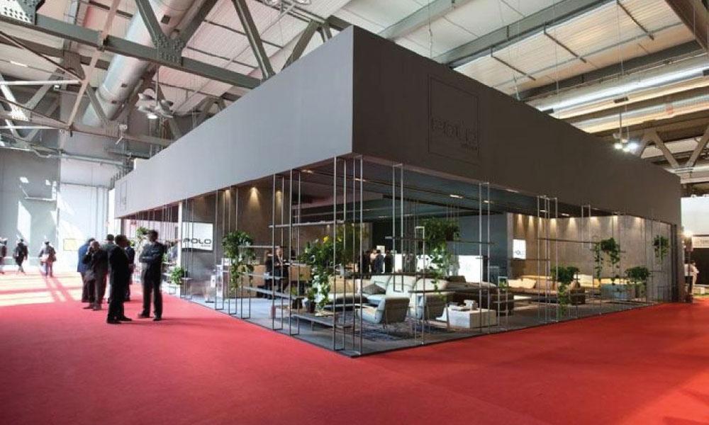 Officearq dt estudio diana tarrab arquitectura feria for Feria del mueble milan